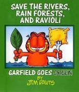 Cover-Bild zu Davis, Jim: Save the Rivers, Rain Forests, and Ravioli (eBook)