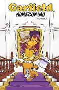 Cover-Bild zu Davis, Jim: Garfield: Homecoming (eBook)