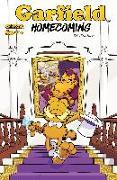 Cover-Bild zu Davis, Jim: Garfield: Homecoming #2 (eBook)