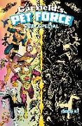 Cover-Bild zu Davis, Jim: Garfield Pet Force 2014 Special (eBook)