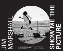 Cover-Bild zu Davis, Amelia: Jim Marshall: Show Me the Picture (eBook)