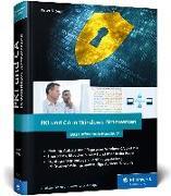 Cover-Bild zu PKI und CA in Windows-Netzwerken von Kloep, Peter