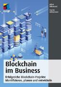 Cover-Bild zu Blockchain im Business von Hillebrand, Julian