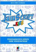 Cover-Bild zu JavaScript für Kids von Schumann, Hans-Georg