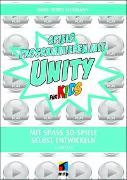 Cover-Bild zu Spiele programmieren mit Unity von Schumann, Hans-Georg