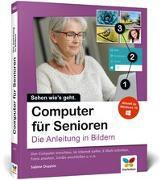 Cover-Bild zu Computer für Senioren von Drasnin, Sabine
