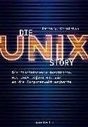 Cover-Bild zu Die UNIX-Story von Kernighan, Brian W.