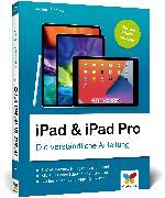 Cover-Bild zu iPad & iPad Pro von Damaschke, Giesbert
