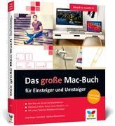 Cover-Bild zu Das große Mac-Buch für Einsteiger und Umsteiger von Rieger Espindola, Jörg