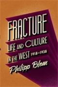 Cover-Bild zu Blom, Philipp: Fracture