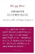 Cover-Bild zu Blom, Philipp: Gefangen im Panoptikum