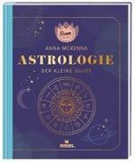 Cover-Bild zu Omm for you Astrologie - Der kleine Guide von McKenna, Anna