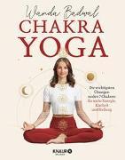 Cover-Bild zu Chakra-Yoga von Badwal, Wanda