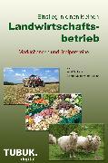 Cover-Bild zu Gutjahr, Axel: Einstieg in einen kleinen Landwirtschaftsbetrieb.Marktchancen und Stolpersteine (eBook)