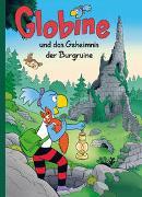 Cover-Bild zu Aeberli, Sibylle: Globine und das Geheimnis der Burgruine