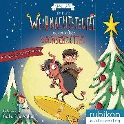 Cover-Bild zu Lott, Anna: Der kleine Weihnachtsteufel und der verflixte Wunschzettel (Audio Download)