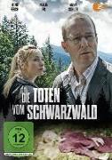 Cover-Bild zu Näter, Thorsten: Die Toten vom Schwarzwald
