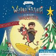 Cover-Bild zu Lott, Anna: Der Weihnachtsteufel und der verflixte Wunschzettel