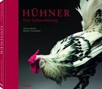 Cover-Bild zu Hühner