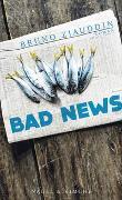 Cover-Bild zu Bad News von Ziauddin, Bruno