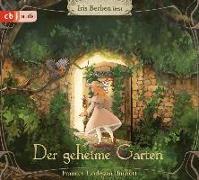 Cover-Bild zu Der Geheime Garten