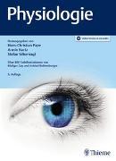 Cover-Bild zu Physiologie von Pape, Hans-Christian (Hrsg.)