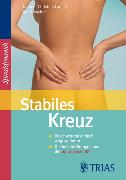Cover-Bild zu Stabiles Kreuz (eBook) von Larsen, Christian