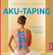 Cover-Bild zu Aku-Taping (eBook) von Hecker, Hans Ulrich