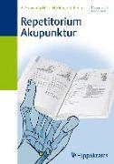 Cover-Bild zu Repetitorium Akupunktur (eBook) von Peuker, Elmar T. (Hrsg.)