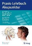 Cover-Bild zu Praxis-Lehrbuch Akupunktur (eBook) von Peuker, Elmar T. (Hrsg.)