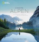 Cover-Bild zu Unsere Alpen von Neureuther, Felix