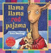 Cover-Bild zu Dewdney, Anna: Llama Llama Red Pajama