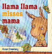 Cover-Bild zu Dewdney, Anna: Llama Llama Misses Mama