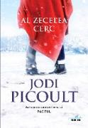 Cover-Bild zu Al Zecelea Cerc (eBook) von Picoult, Jodi