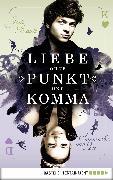 Cover-Bild zu Liebe ohne Punkt und Komma (eBook) von Picoult, Jodi