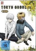 Cover-Bild zu Tokyo Ghoul: re (3.Staffel) - DVD 7 von Watanabe, Toshinori (Hrsg.)