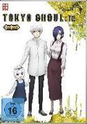 Cover-Bild zu Tokyo Ghoul: re (3.Staffel) - DVD 8 von Watanabe, Toshinori (Hrsg.)