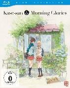 Cover-Bild zu Kase-san and Morning Glories - Blu-ray von Sato, Takuya (Hrsg.)