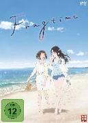 Cover-Bild zu Fragtime - DVD von Sato, Takuya (Hrsg.)