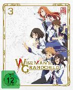 Cover-Bild zu Wise Man's Grandchild - DVD 3 von Tamura, Masafumi (Hrsg.)