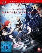 Cover-Bild zu Magical Girl Site - Blu-ray 1 mit Sammelschuber (Limited Edition) von Matsubayashi, Tadahito
