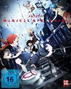 Cover-Bild zu Magical Girl Site - DVD 1 mit Sammelschuber (Limited Edition) von Matsubayashi, Tadahito
