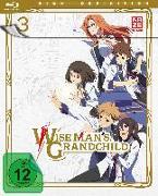 Cover-Bild zu Wise Man's Grandchild - Blu-ray 3 von Tamura, Masafumi (Hrsg.)