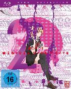 Cover-Bild zu Magical Girl Site - Blu-ray 2 von Matsubayashi, Tadahito