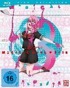 Cover-Bild zu Magical Girl Site - Blu-ray 3 von Matsubayashi, Tadahito
