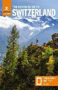 Cover-Bild zu The Rough Guide to Switzerland (Travel Guide with Free Ebook) von Guides, Rough