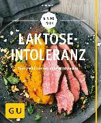 Cover-Bild zu Laktoseintoleranz (eBook) von Kamp, Anne