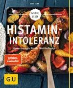 Cover-Bild zu Histaminintoleranz (eBook) von Kamp, Anne