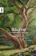 Cover-Bild zu Jucker, Rolf: Bäume