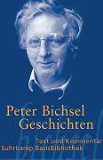Cover-Bild zu Bichsel, Peter: Geschichten